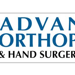 Photo Of Advanced Orthopedics Hand Surgery Insute Wayne Nj United States