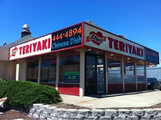Restaurants In Burien Washington Active Whole