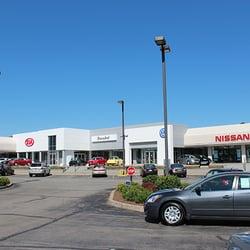 Nissan Rochester Ny >> Dorschel Nissan 10 Photos Car Dealers 3817 W Henrietta Rd