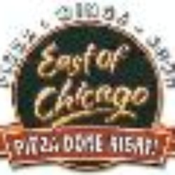 East Of Chicago Pizza Pizza 430 S Main St Ada Oh Restaurant