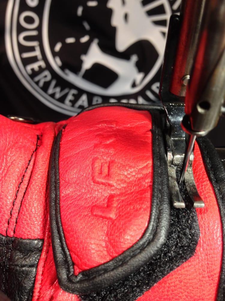 Rugged Thread Outerwear Repair: 2618 NW Marken St, Bend, OR
