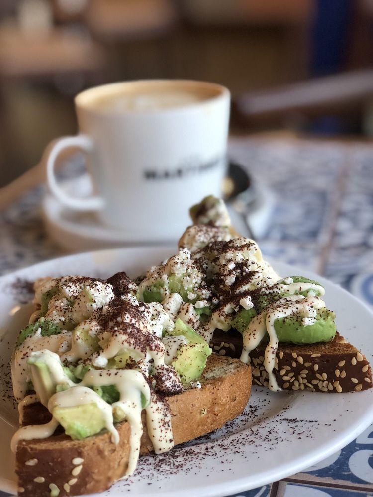 Café Martinez