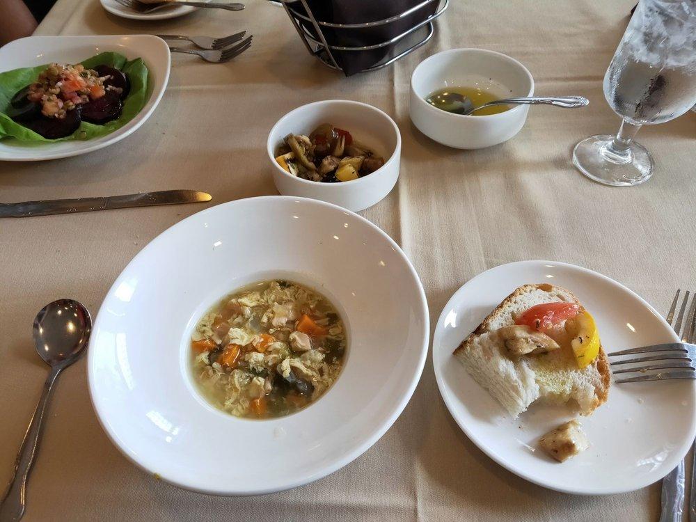 Anthony's Creative Italian Cuisine