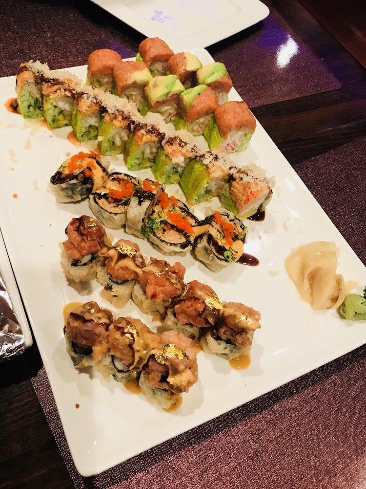 Otani Japanese Cuisine: 1153 Rt 3 N, Gambrills, MD