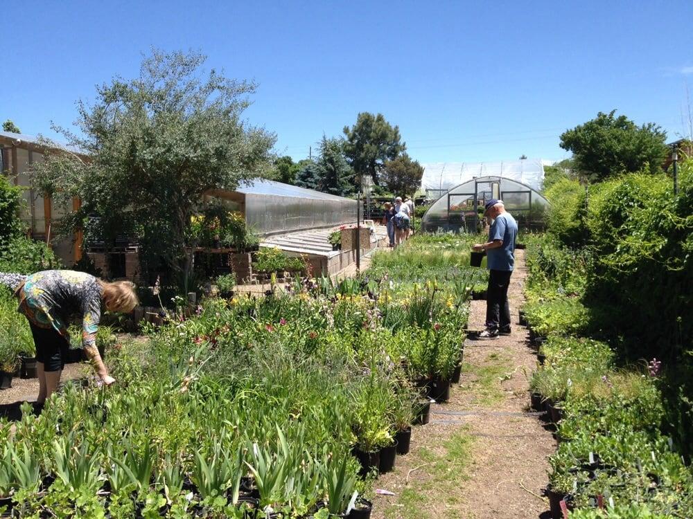 Agua Fria Nursery: 1409 Agua Fria St, Santa Fe, NM