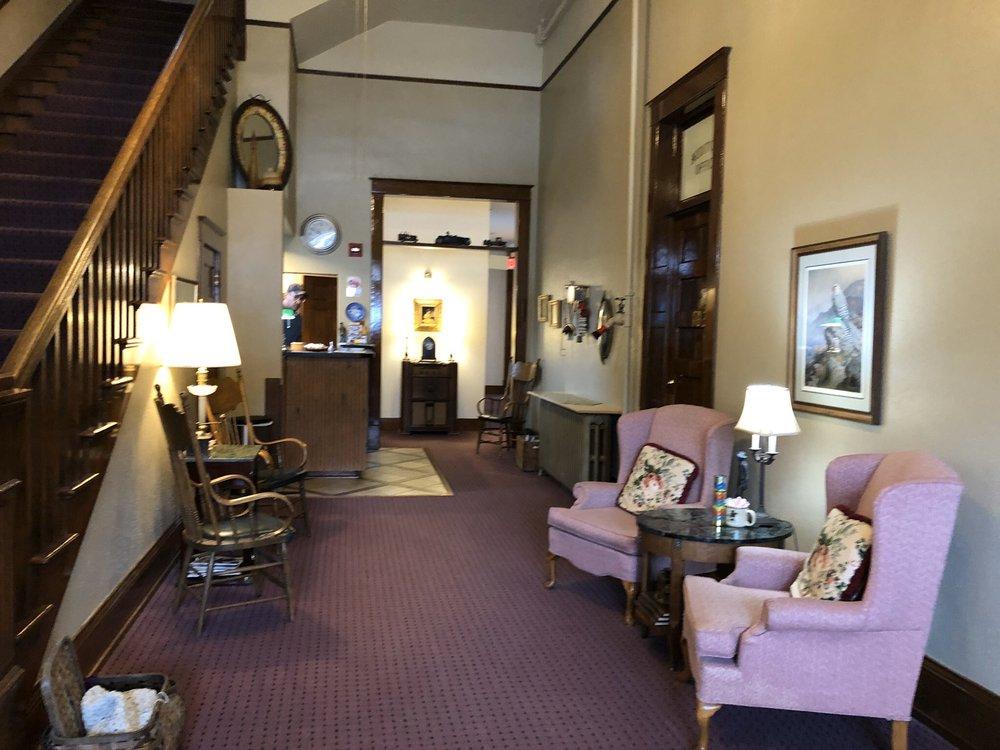 Town Hall Inn: 215 W Main St, Lead, SD