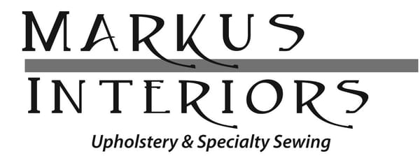 markus upholstery specialty sewing geschlossen polsterei 1695 e golf rd schaumburg il. Black Bedroom Furniture Sets. Home Design Ideas