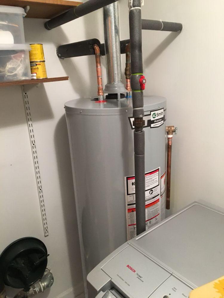 Sam's Plumbing Services: Brooklyn, NY