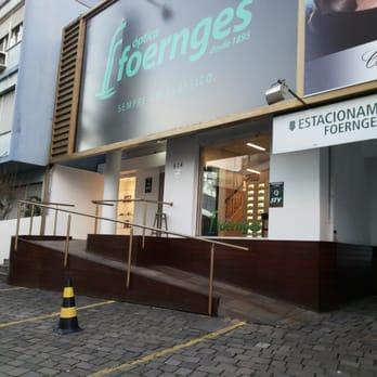 Óptica Foernges - Óticas - R. 24 de Outubro 874, Porto Alegre - RS ... cc7d4edd44