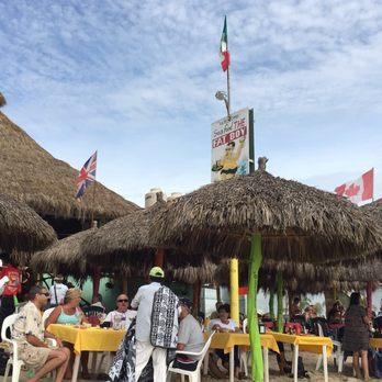 Photo Of The Fat Boy Bucerias Nayarit Mexico Beach Front Restaurant