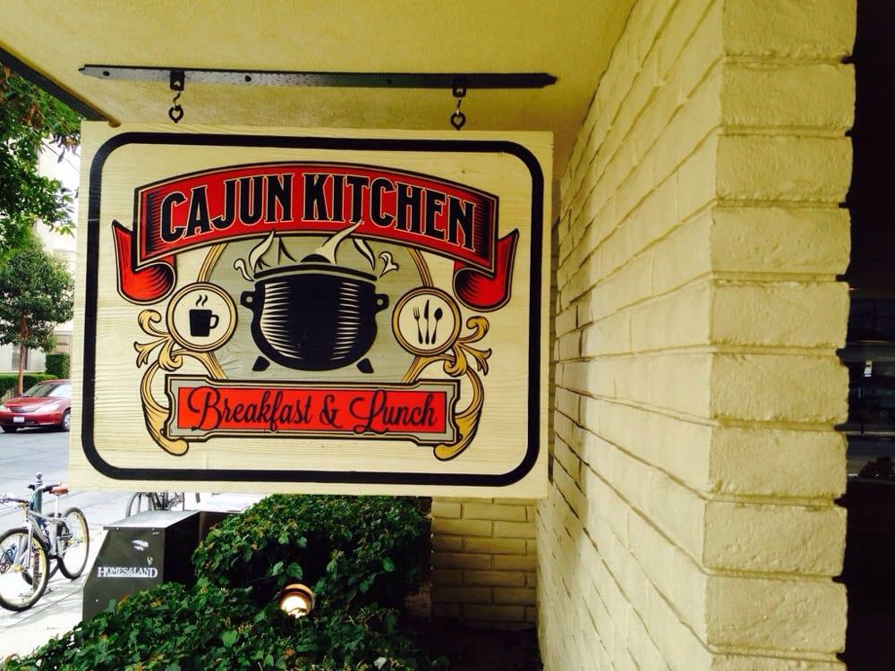 Photos For Cajun Kitchen Cafe Yelp