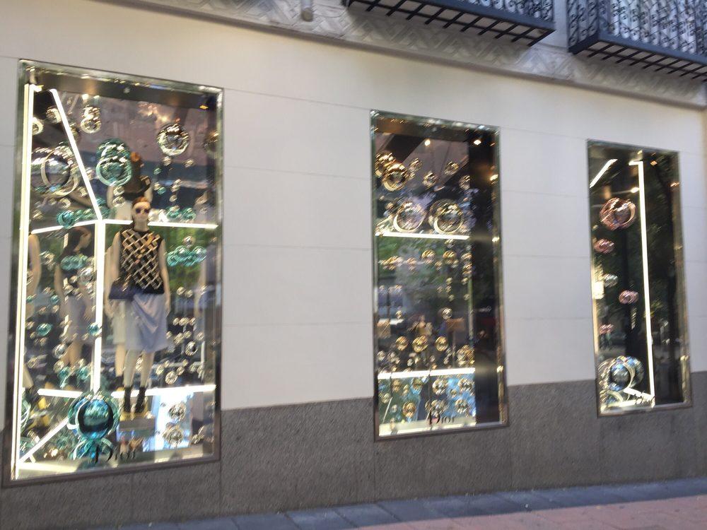 Christian Dior Española