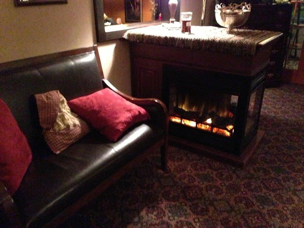 Fireplace Design fireplace restaurant tunkhannock : Sharing the menu - Yelp