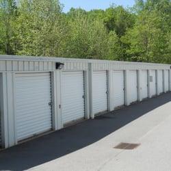 Merveilleux Photo Of Asheville Self Storage   Asheville, NC, United States