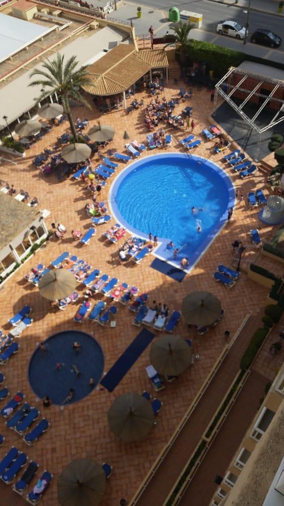 Hotel Sol Pelicanos Ocas: Calle Gerona, 45, Benidorm, A