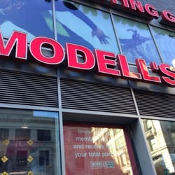 Photo of Modell's Sporting Goods - New York, NY, United States