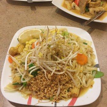 Best Thai Food Dearborn