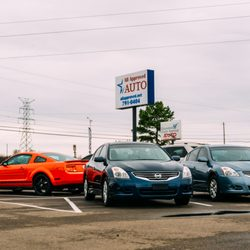 All Approved Auto >> All Approved Auto 25 Photos Car Dealers 2653 Mount