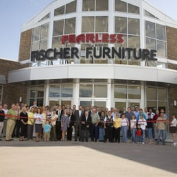 Awesome Photo Of Fearless Fischer Furniture   Rapid City, SD, United States.  Fischer Furniture