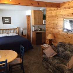 River Bend Motel - Hotels - 708 Willow St, Spray, OR - Phone ...