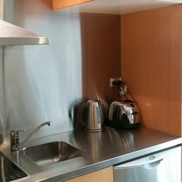 Photo Of Pullman Auckland Hotel   Auckland, New Zealand. Sink, Coffee Maker,