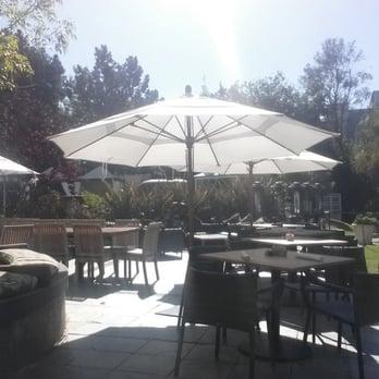 photo of the backyard westwood ca united states