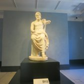 'Photo of The Getty Villa - Pacific Palisades, CA, United States. Zeus' from the web at 'https://s3-media4.fl.yelpcdn.com/bphoto/OoCgKw4TTcs0F0Z37vcMpA/168s.jpg'