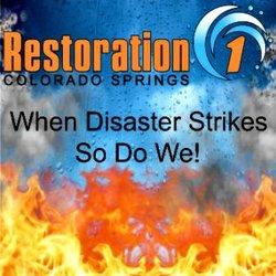 Restoration 1 of Colorado Springs - 704 Arrawanna St