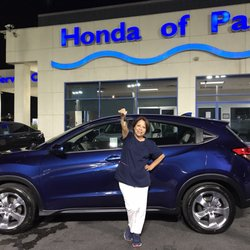 Photo Of Honda Pasadena Ca United States I Recommend Arturo