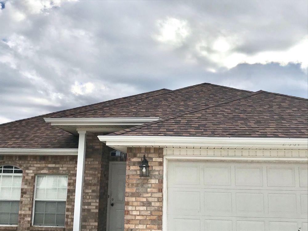 Quality Roofing Solutions: 3693 Avalon Blvd, Milton, FL