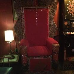 Photo Of Shoeshine Charleys Big Top Lounge