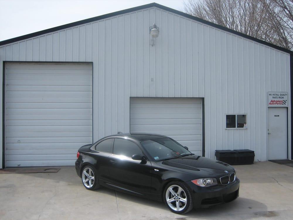 Elston Auto Repair & Detailing: 2442 S 100th W, Lafayette, IN