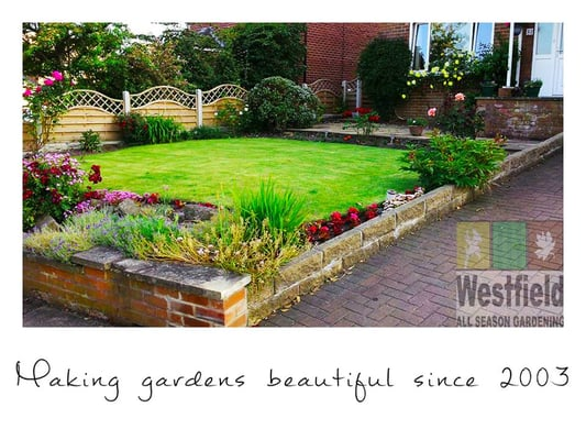 Photo of Westfield All Seasons Gardening - Leeds, West Yorkshire, United  Kingdom. www - Westfield All Seasons Gardening - Landscaping - 89 Howden Clough