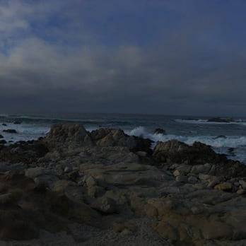 Photo Of Asilomar State Beach Pacific Grove Ca United States My Hy