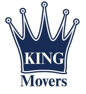 King Movers: 717 N Cummings, Alvarado, TX