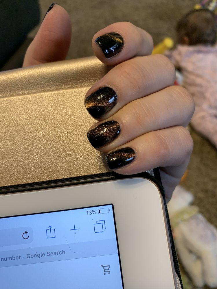 Ken's Nails: 503 W Appleway Ave, Coeur d'Alene, ID
