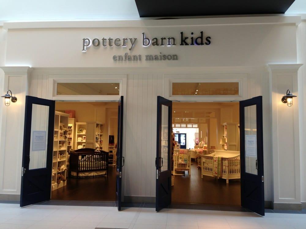 Pottery Barn Kids Baby Gear Amp Furniture 9120 Boulevard