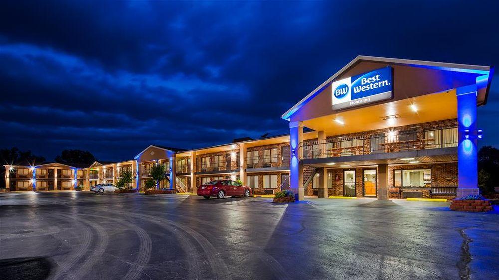 Best Western Montis Inn: 14086 Hwy Z, Saint Robert, MO