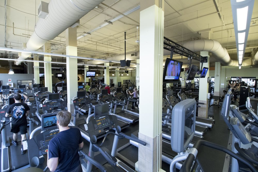 Fitness Formula Clubs East Lakeview