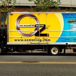 Attirant Photo Of Oz Moving U0026 Storage   New York, NY, United States. Oz