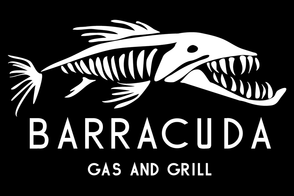 Barracuda Gas & Grill: 13431 State Hwy 149, Longview, TX