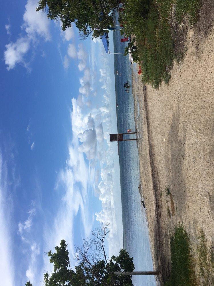 Florida Keys Overseas Heritage Trail: Key Largo, FL