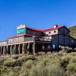 Photo Of Quality Inn Bryce Canyon Panguitch Ut United States