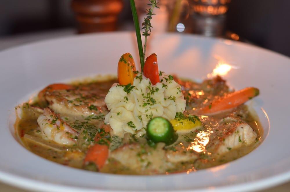 Basilic Restaurant: 217 Marine Ave, Newport Beach, CA