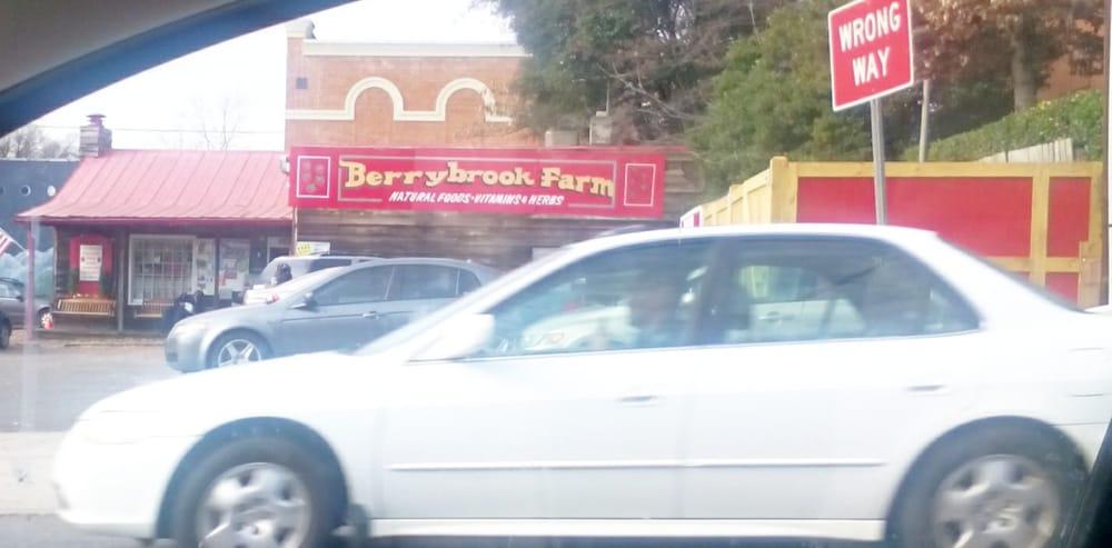 Berrybrook Farm Natural Foods