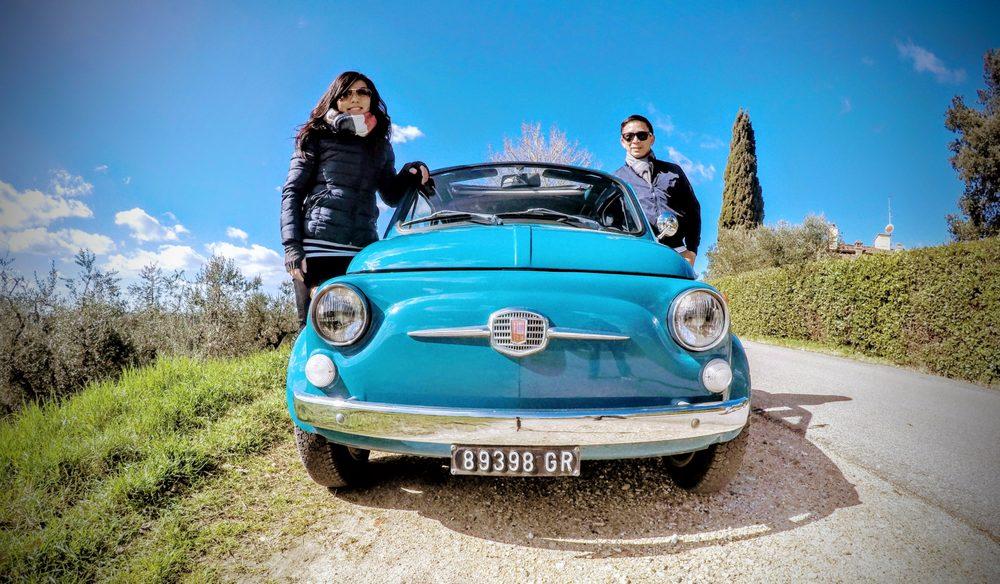 500 Touring Club 25 Photos 20 Reviews Tours Via Gherardo