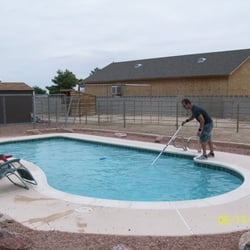 Cole Brothers Pool Service - 13 Photos - Pool Cleaners - Las ...
