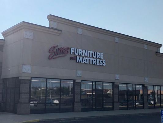 Sims Furniture Furniture Stores 2885 S Hamilton Rd Southeast