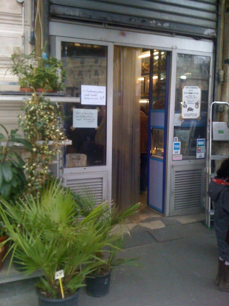 Aqua lumineux animalerie 14 quai de la megisserie ch telet les halles p - La boutique quai de la megisserie ...