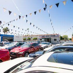Photo of A & B Motors - Pasadena, CA, United States